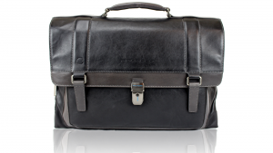 Briefcase  Piquadro Made in Italy CA3111IT4 NERO