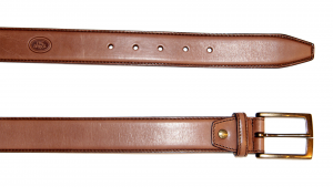 Belt  The Bridge  03511801 14 cuoio tg. 120-135
