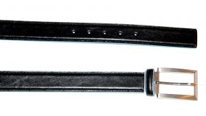 Belt  Piquadro Blue square CU1521B2 NERO tg. 110-125