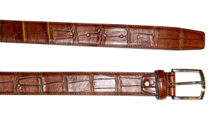 Belt  Gianfranco Ferrè  012 142 05 003 Cognac tg. 95-110
