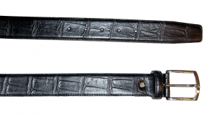 Belt  Gianfranco Ferrè  012 142 05 001 Nero tg. 105-120