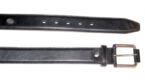 Belt  The Bridge  03626201 20 Nero tg. 100-115