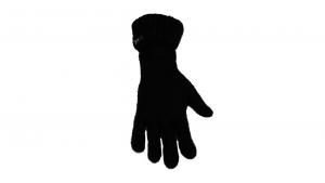 Gloves  Liu Jo  A65168 M0300 NERO