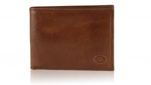 Man wallet The Bridge  01405701 14 Cuoio