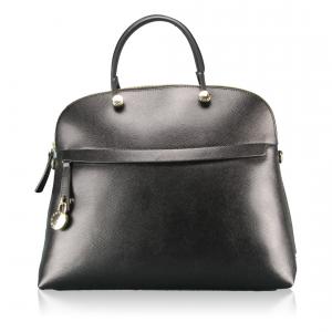 Hand bag Furla PIPER 783266 ONYX