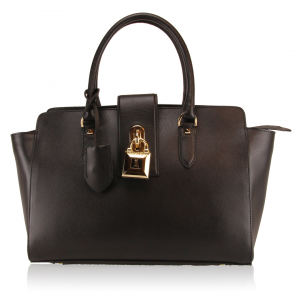 Hand and shoulder bag Patrizia Pepe - 2V4912 AT78 Nero