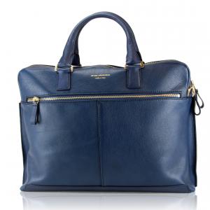 Briefcase Piquadro  CA3758IT5 Blu