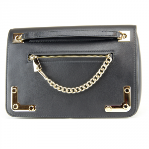 Shoulder bag Furla DIANA 825401 ONYX