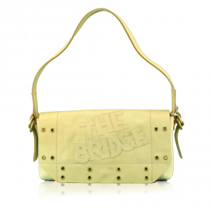 Borsa a spalla The Bridge  04302645 12 Naturale