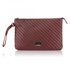 Pochette Liu Jo IMPERIA A66034 E0012 BARK BROWN