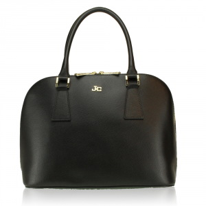 Hand and shoulder bag J&C JackyCeline  B301-16 001 NERO
