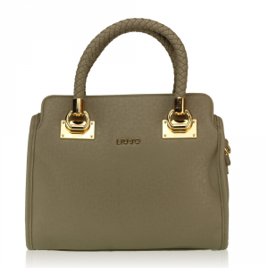 Hand bag Liu Jo ANNA N66084 E0087 TORTORA