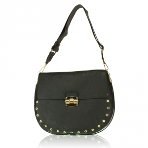 Shoulder bag Furla CLUB 834873 ONYX