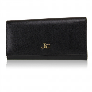 Woman wallet JeC  P364-07 001 NERO