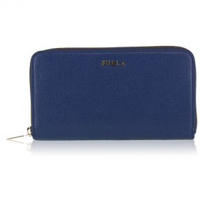 Woman wallet Furla BABYLON 826450 BLU COBALTO