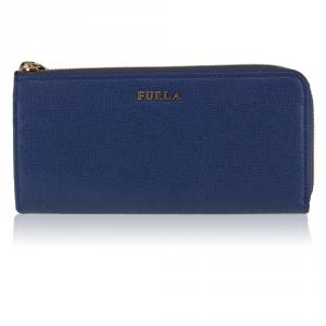 Woman wallet Furla BABYLON 827989 BLU COBALTO