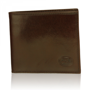 Man wallet The Bridge  01401701 14 Cuoio