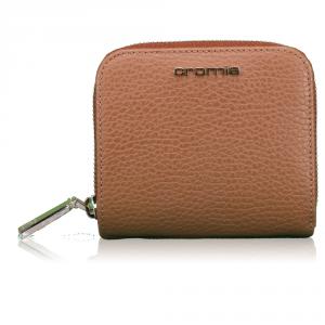 Woman wallet Cromia CORINNA 26A0561 CUOIO