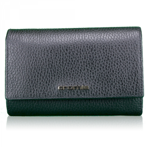 Woman wallet Cromia CORINNA 2620555 NERO