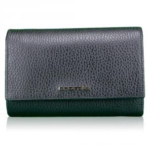 Woman wallet Cromia CORINNA 2620555 NERO