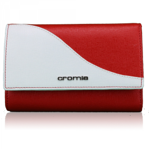 Woman wallet Cromia MOLLY 2620519 RO+BI