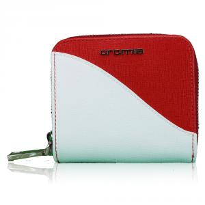 Woman wallet Cromia MOLLY 26A0525 RO+BI