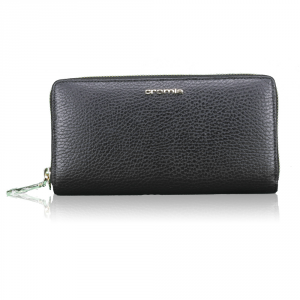 Woman wallet Cromia CORINNA 2640557 NERO