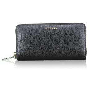 Woman wallet Cromia CORINNA 2640557 NERO