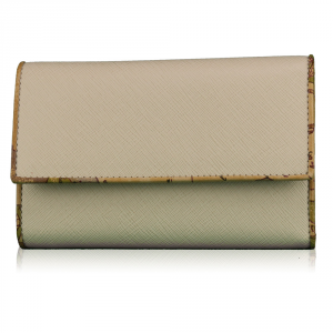 Woman wallet Alviero Martini 1A Classe LOVE CITY PD04 9407 920 BEIGE