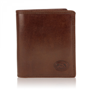 Man wallet The Bridge  01301501 14 Cuoio
