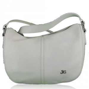 Shoulder bag J&C JackyCeline  BO1004DOL 002 WHITE