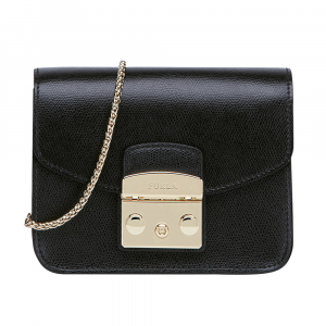 Shoulder bag  Furla Metropolis 820676 ONYX
