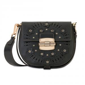 Shoulder bag Furla CLUB 870575 ONYX