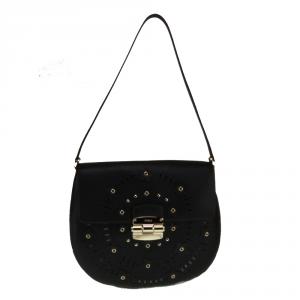 Shoulder bag Furla CLUB 870584 ONYX