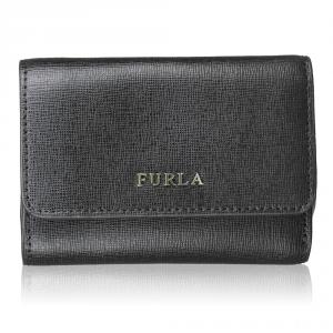 Woman wallet Furla BABYLON 872817 ONYX