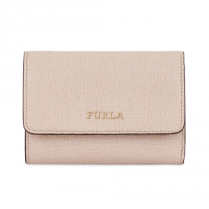 Woman wallet Furla BABYLON 874689 ACERO