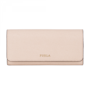 Woman wallet Furla BABYLON 871066 ACERO