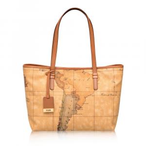 Shopping bag  Alviero Martini 1A Classe New Basic D004 6000 010 Classico
