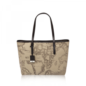 Shopping bag  Alviero Martini 1A Classe New Basic D007 6130 590 Tortora