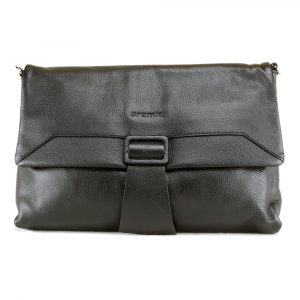 Shoulder bag Cromia DESERT 1403510 NERO