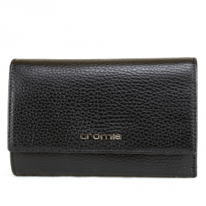 Woman wallet Cromia GO FAR 2620625 NERO