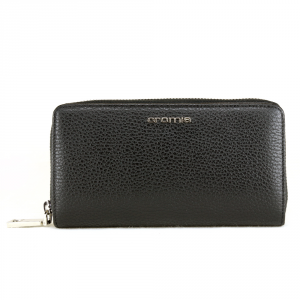 Woman wallet Cromia GO FAR 2630626 NERO