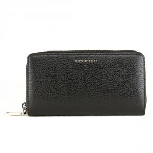 Woman wallet Cromia GO FAR 2630626 NERO