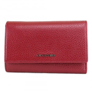 Woman wallet Cromia GO FAR 2620625 ROSSO
