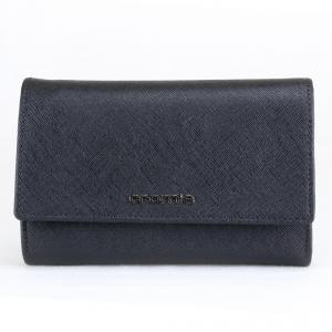 Woman wallet Cromia PERLA 2620571 NERO