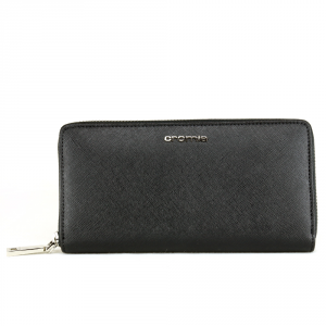 Woman wallet Cromia PERLA 2640573 NERO