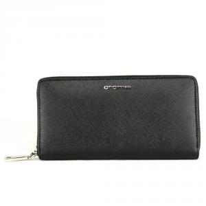 Woman wallet Cromia PERLA 2640573 NERO