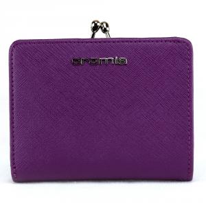 Woman wallet Cromia PERLA 2690576 ORCHIDEA