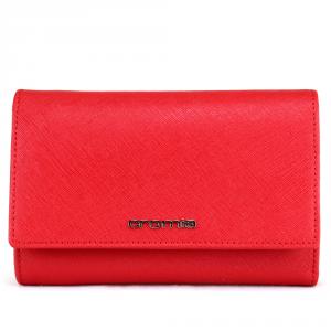 Woman wallet Cromia PERLA 2620571 ROSSO