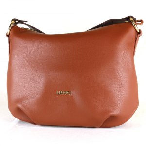 Shoulder bag Liu Jo ANGERS N67120 E0064 WHISKY